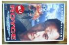 VHS ROYCE - JAMES BELUSHI - CHELSEA FIELD - MIGUEL FERRER
