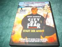 City of Fear Stadt der Angst