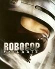 3 Blu-rays im Pappschuber: ROBOCOP-TRILOGIE, NEU+OVP !