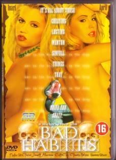 Bad Habits (Sin Sity/Quest) DVD