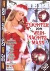 Goldlight DVD Die Tochter vom Weihnachtsmann