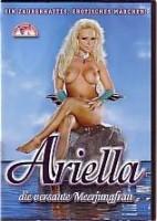 MMV DVD Ariella die versaute Meerjungfrau , Kelly Trump