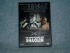 DVD - Die unbesiegbaren der Shaolin - Jackie Chan