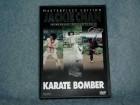 DVD - Karate Bomber - Jackie Chan