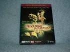 DVD - Revenge of The Warrior - 2 DVD Sp. Ed. - NEU/OVP