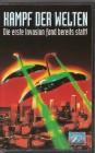 Kampf der Welten ( Science Fiction - Klassiker )