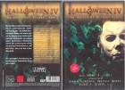 Halloween IV ! DVD Neu