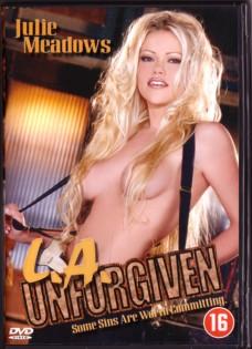 Quest DVD L.A. Unforgiven