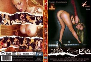 Jenna loves Pain, Vivid