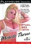 VIRTUAL SEX MICHELLE THORNE (PLAYHOUSE INTERACTIVE)