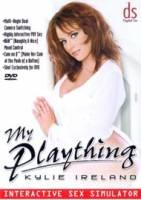 My Plaything Kylie Ireland