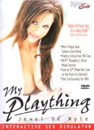 My Plaything Jewel de Nyle