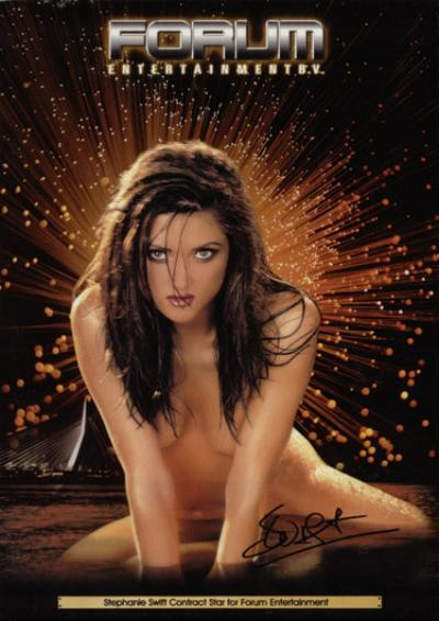 Forum Box Vol. 1, 3 DVDs, u.a. Stefanie Swift