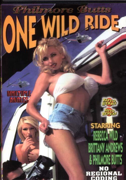Philmore Butts - ONE WILD RID, Sunshine Films