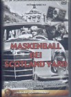Maskenball bei Scotland Yard  Neuware