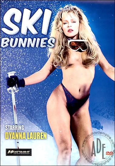 Heatwave DVD Ski Bunnies