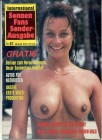 TOP Nudisten - FKK Magazin - Sonnenfans Sonderausgabe Nr.47