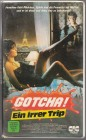 Gotcha ! Ein irrer Trip ( Linda Fiorentino ) CIC