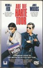 Auf die harte Tour ( CIC 1992 )James Woods (Action-Komödie)