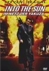 Into The Sun - Steven Seagal (deutsch/uncut) NEU+OVP