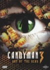 Candyman 3 - Day Of The Dead (deutsch/uncut) NEU+OVP