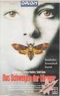 Das Schweigen der L�mmer ( Anthony Hopkins ) RCA 1991
