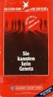 Sam Peckinpah +SIE KANNTEN KEIN GESETZ+ Erstauflage!