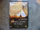 Sieben Jahre in Tibet - Brad Pitt Jean-Jaques Annaud