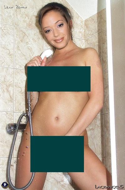 Leah Remini Sexy Foto nackt King of Queens HOT (R4) kaufen