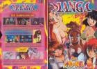 Manga-Box, 3 DVD`s Erotik´´Zauberlehrling, Mixi, Juliet´´, N
