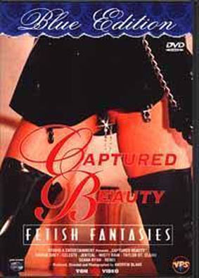 A. Blake Captured Beauty - Fetish Fantasies