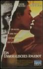 Ein unmoralisches Angebot ( CIC 1993 ) Top ( Demi Moore )