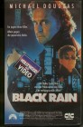 Black Rain ( CIC 1990 ) Michael Douglas ( Top )