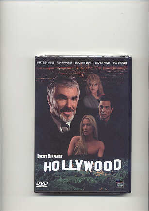 Letzte Ausfahrt Hollywood *OVP,DVD,RC2*