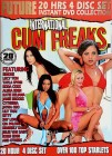 DVD Box mit 4 DVD´s - International Cum Freaks  20 Stunden