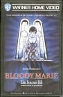 Bloody Mary - Eine Frau mit Biß ( Vampirfilm ) Warner 1993