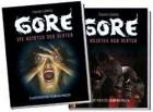 Gore - Die Meister des Blutes - MPW-Buch - NEU+OVP