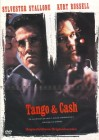 Tango & Cash (deutsch/uncut) - Original-Warner - NEU+OVP
