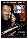 Hard Corps - Van Damme (deutsch/uncut) NEU+OVP