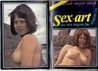 * SEX ART *  das neue elegante Sex.Magazin Nr.24