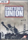 Shatterd Union UK UNCUT Neuware
