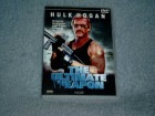DVD - The Ultimate Weapon - Hulk Hogan