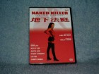 DVD - Naked Killer