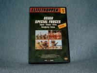 Elitetruppen 5 - Asian Special Forces
