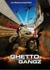 Ghettogangz (deutsch/uncut) NEU+OVP