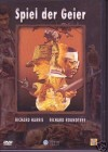 DVD Spiel der Geier - Richard Harris  / KLASSIKER
