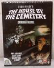 Das Haus an der Friedhofsmauer (Lucio Fulci) DVD OVP uncut