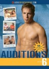 Auditions 6 - Lucas Entertainment
