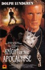 Dolph Lundgren +KNIGHT OF THE APOCALYPSE+ Stark!