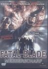 Fatal Blade Messerscharf - Neu
